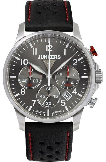 Junkers Reloj de caballero 6874-2