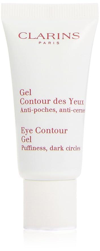 Clarins - Gel contorno de ojos - Antiojeras, Antibolsas - 20 ml