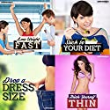 Weight Loss Subliminal Messages Bundle: Wave Unwanted Weight Goodbye with Subliminal Messages Speech by  Subliminal Guru Narrated by  Subliminal Guru