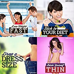 Weight Loss Subliminal Messages Bundle