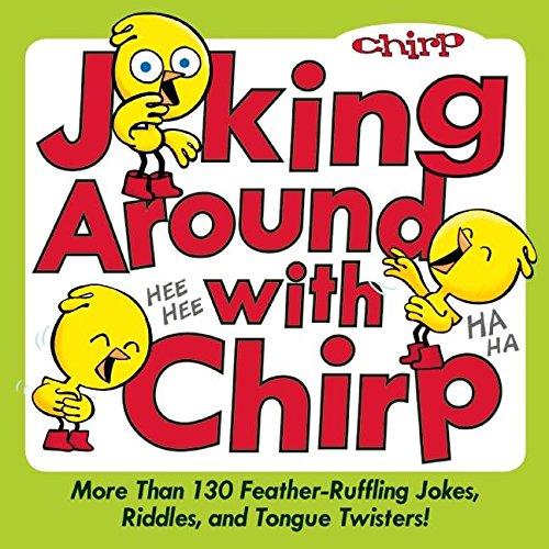 Chirp Magazine - 7