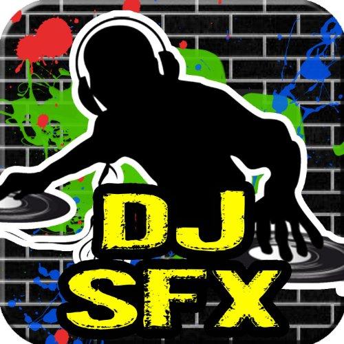 dj scratching sound effect free