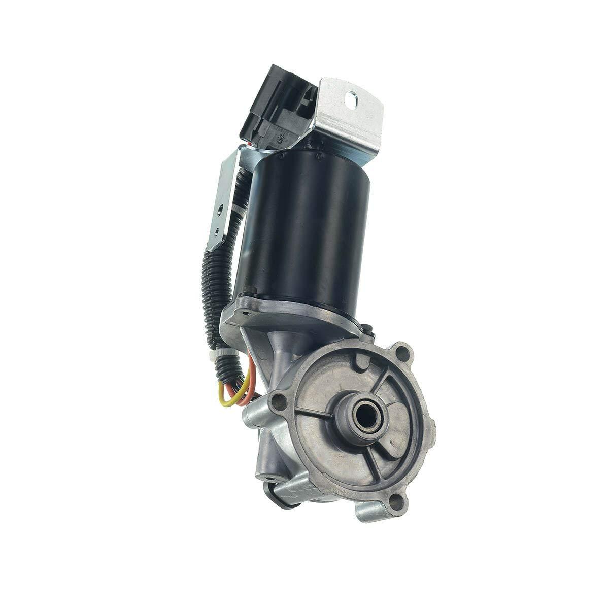 Transfer Case Motor for Cadillac Escalade Hummer H2 Chevrolet Silverado Suburban 1500 Tahoe GMC Yukon Ram