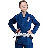 Venum Contender Kimono Unisex niños