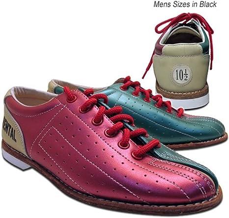 Classic Elite alquiler zapatos de bolos para hombre