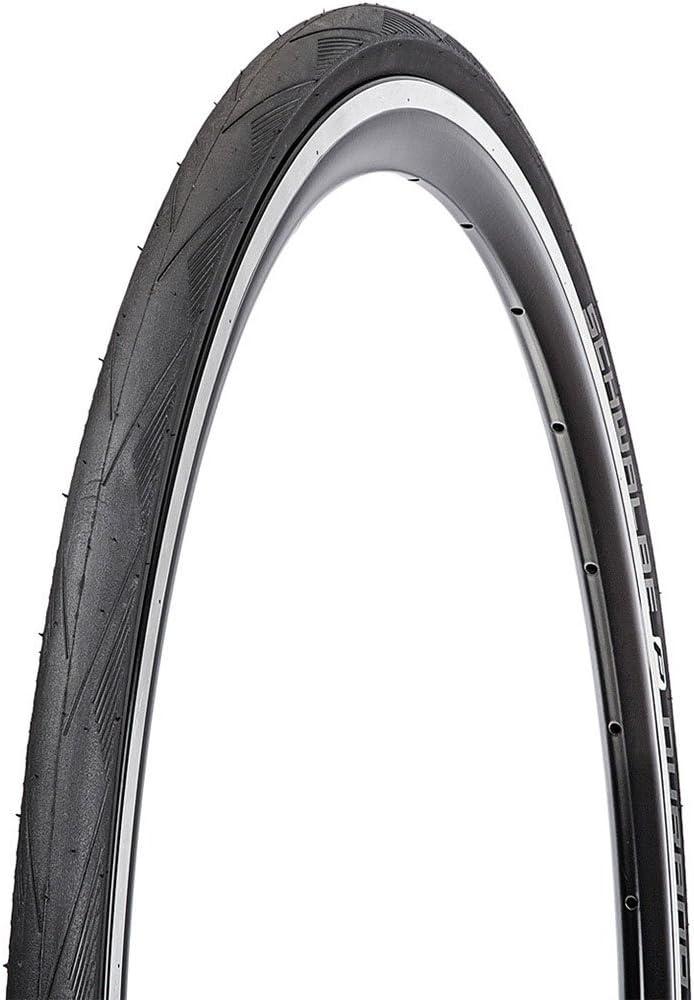 Schwalbe Durano Plus Performance Folding Tyre with Dual Compound Smartguard 340 g Black 23-622 700 x 23C