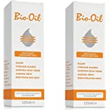 Bio Oil 125ml Twin Pack