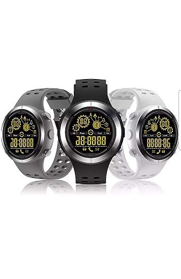Reloj - Smartwatch + - para - EX32: Amazon.es: Relojes