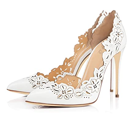 Color : A, Size : 35 XUEXUE Womens Shoes PU Spring//Summer Pointed Shoes Heels Basic Pump Stiletto Heel Wedding//Party /& Evening//Dress Formal Business Work