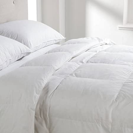 Amazon.co.uk: Single Feather Duvet