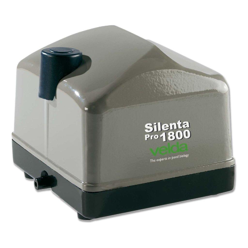 Velda 125085 aérateur complet pour bassin d\'agrément, Silenta Pro 1800