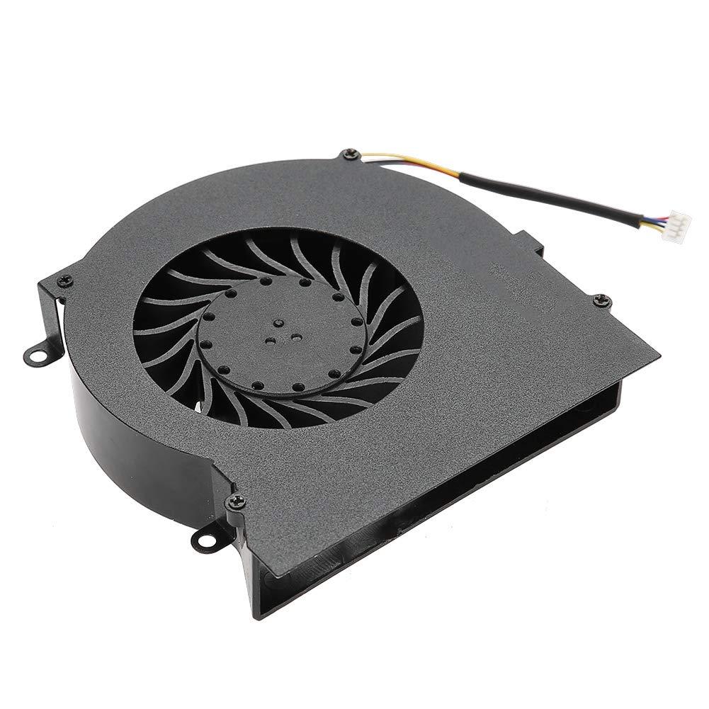 Ventilateur de Refroidissement 4 Broches Radiateur de Processeur pour Ordinateur Tangxi Refroidisseur de Processeur pour S/érie MSI GT62VR MS-16L2 MS-16L1