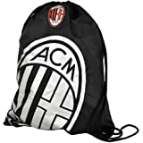 AC Milan - Sac de sport avec cordon de serrage
