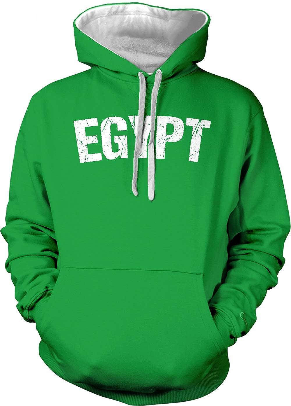 Soccer Futbol Sports Unisex Hoodie Sweatshirt Tcombo Egypt