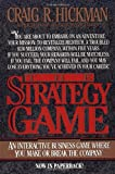 img - for The Strategy Game book / textbook / text book