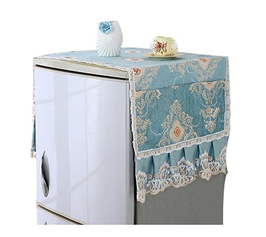 Cubierta De Poliéster Refrigerador Frigorífico Congelador Bolsa ...