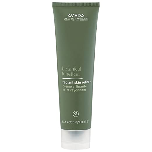Aveda Botanical Kinetics Radiant Skin Refiner 3.4 oz. Summer to Fall Skin Care & Makeup in case you care to peek in my Fierce Over 40 arsenal.
