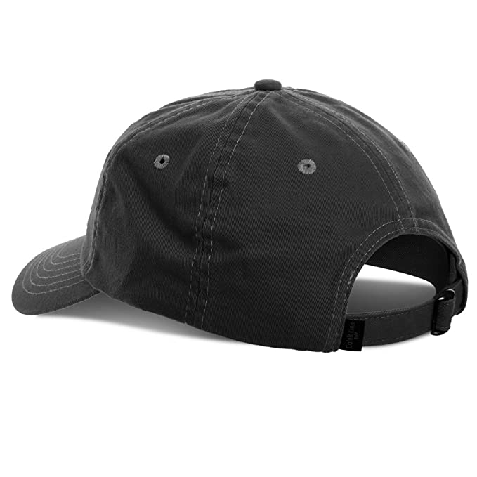 0a69e44233d376 Calvin Klein Golf Men s CK Vintage Twill Baseball Cap Headwear - Black   Amazon.co.uk  Sports   Outdoors