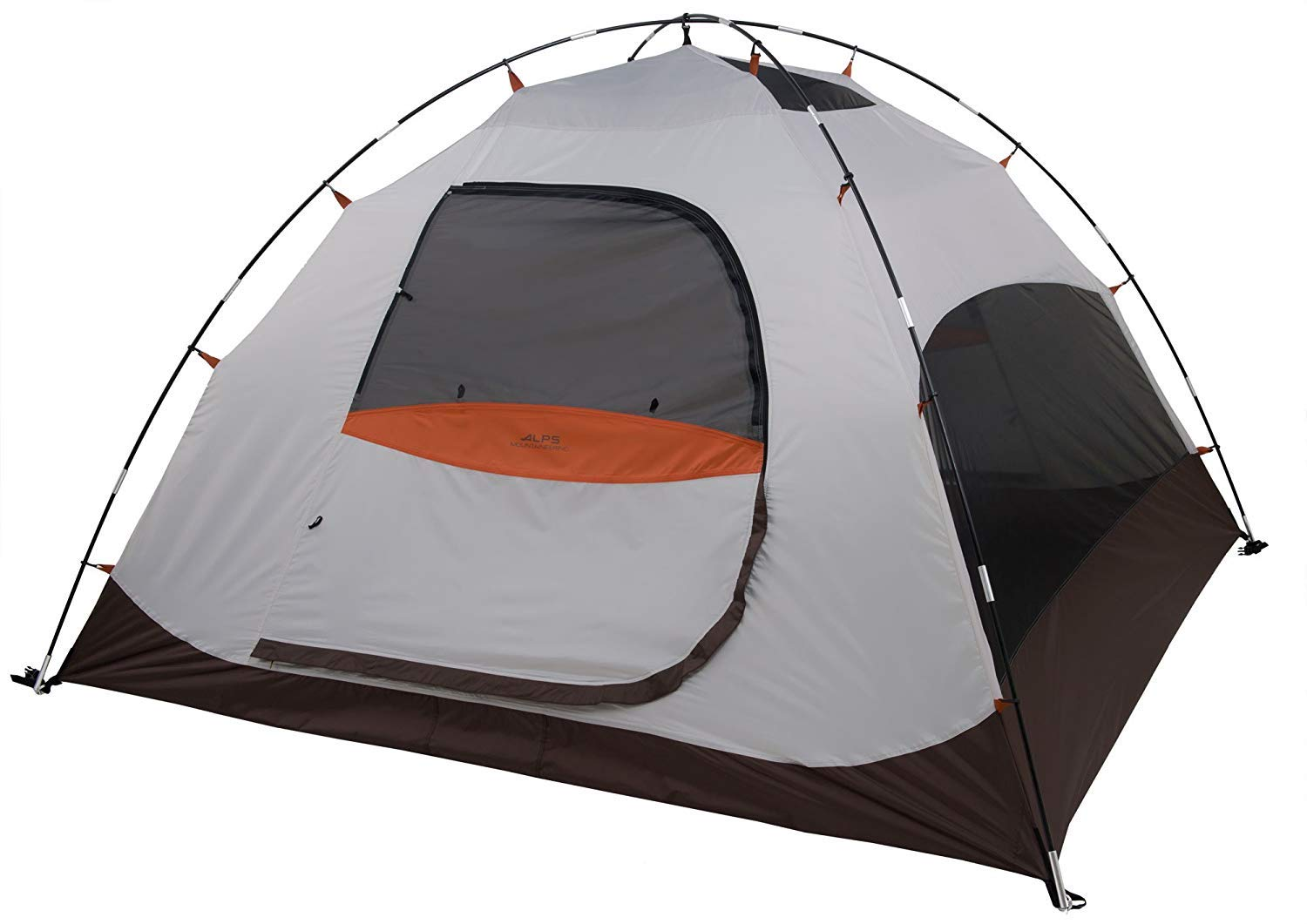 [ALPS Mountaineering ] [ALPS Mountaineering 4人用テント Meramac 4-Person Tent] (並行輸入品) One Size One Color B07H83K7ZW