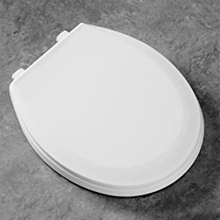 product image for Bemis 100EC Round Plastic Toilet Seat