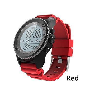 FJTYG GPS Reloj Inteligente Ip68 Impermeable Monitor De ...