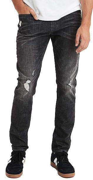 Amazon.com: American Eagle 4486020 - Pantalón vaquero para ...