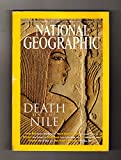 img - for National Geographic - October, 2002 With Map Supplement, Middle East. Death on the Nile; New Zealand; West Bank; Tokyo Bay; World Heritage Sites; Istanbul; Bob Dylan s Hometown (Hibbings, MN) book / textbook / text book