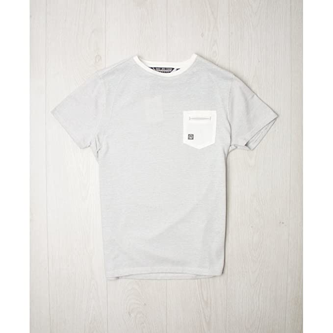 Duck and Cover - Camiseta - para Hombre Blanco Meyer | Off White Small