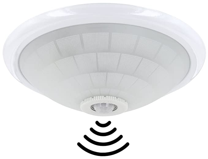 Horoz sensor light 360 ceiling light with motion sensorceiling horoz sensor light 360 ceiling light with motion sensorceiling lamp mozeypictures Image collections