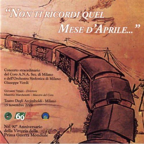 La Penna Dell Alpino by Orchestra Sinfonica Giuseppe Verdi Di Milano ... b73055313c5e