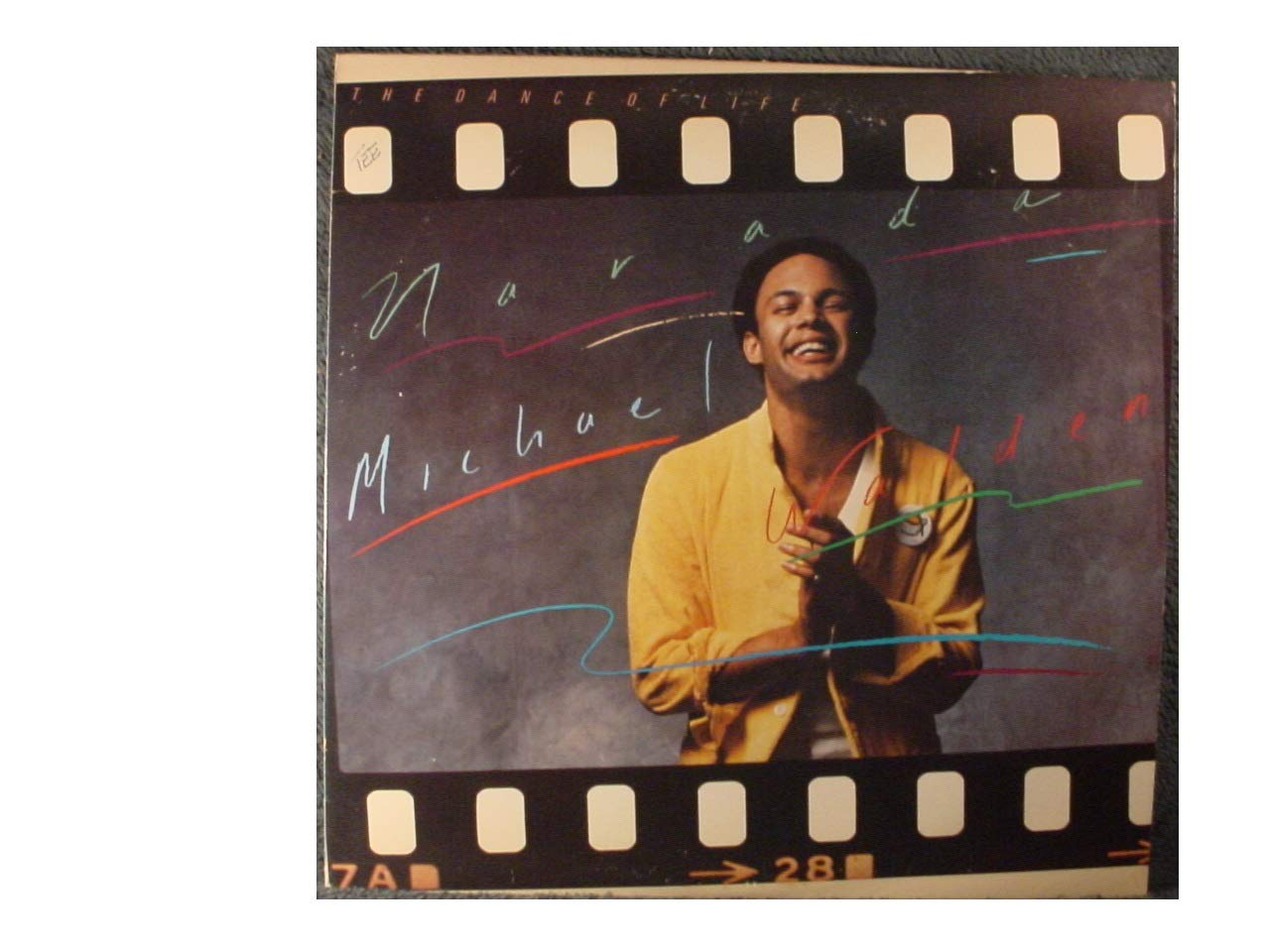 NARADA MICHAEL WALDEN THE Manufacturer direct famous delivery OF LIFE DANCE
