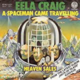Eela Craig: A Spaceman Came Travelling / Heaven Sales [Vinyl]
