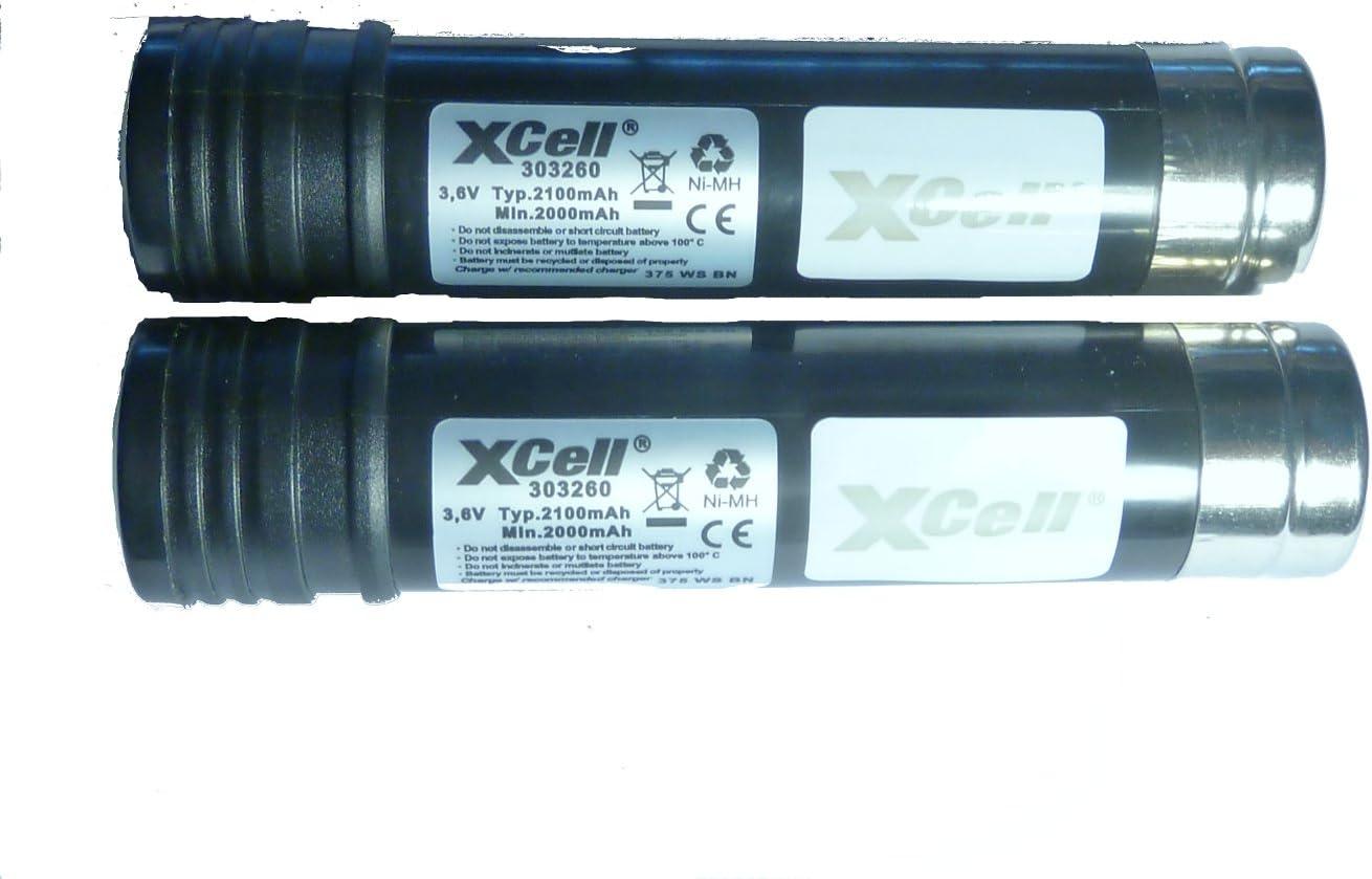 VP100 Ladegerät Ladestation Ni-CD Ni-Mh 3.6V für Black /& Decker VersaPac VP660
