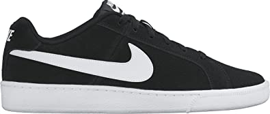 NIKE Baskets Court Royale Low - Homme - Noir mf7na9wPl