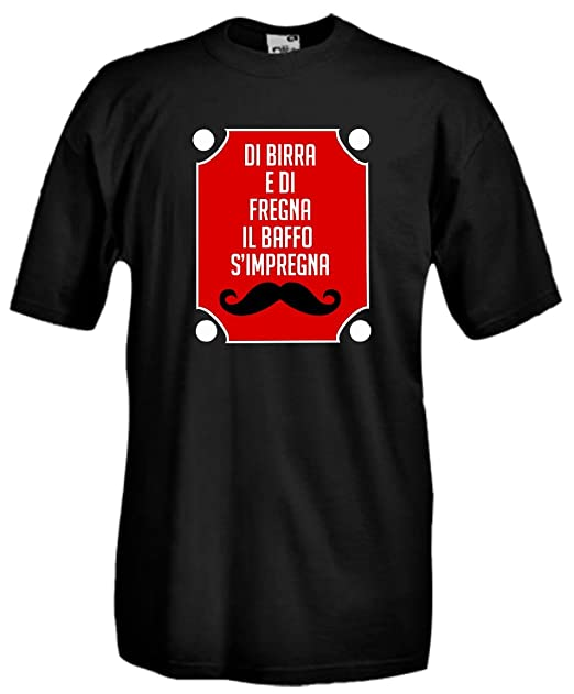 Settantallora - Camiseta de tirantes - Hombre negro Small