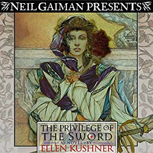 The Privilege of the Sword Audiobook