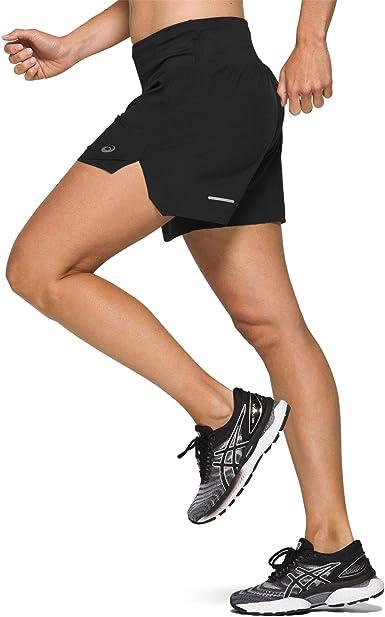 ASICS Road 5.5 Inch Women's Shorts