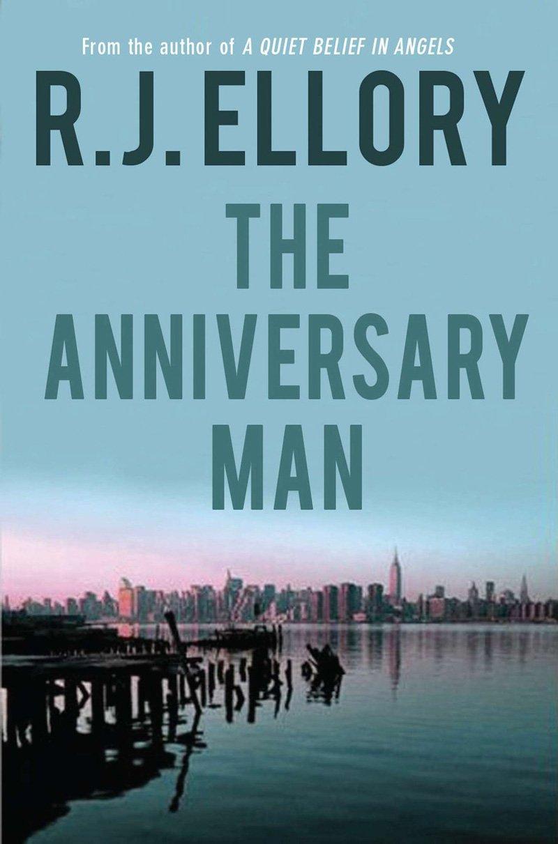 The Anniversary Man: A Novel pdf