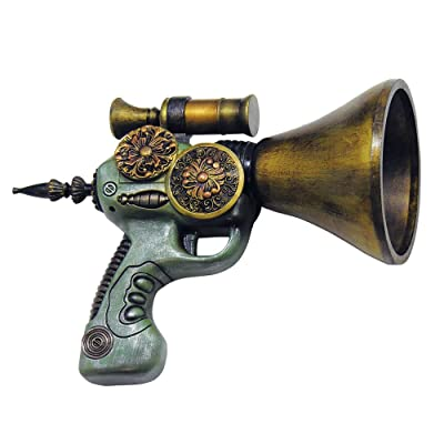 Steampunk Funnel Trigger Weapon Standard: Toys & Games