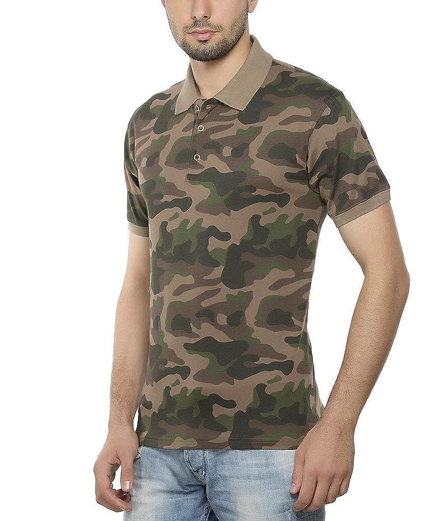 f2283f9b Army Printed T Shirts   Top Mode Depot