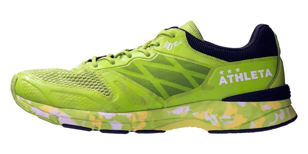 ATHLETA(アスレタ) O-rei Running FGRN/BLK 13002-3970 B07CRHL2H4 25.5 cm Fグリーン/ブラック