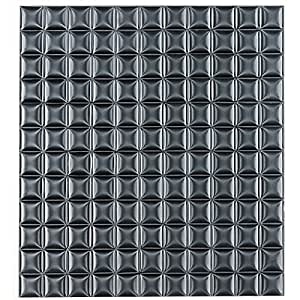 Ecoart decorativos adhesivos para azulejos pegatina de pared azulejos de gel dise o de mosaico - Adhesivo para azulejos ...