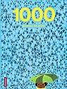 1000 gouttes de pluie par Reiss
