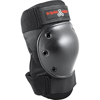 Triple Eight Saver Series Kneesaver Knee Pads