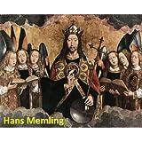 164 Color Paintings of Hans Memling - German Northern Renaissance Religious Painter (c. 1430 - August 11, 1494)