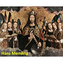 164 Color Paintings of Hans Memling - German Northern Renaissance Religious Painter (c. 1430 - August 11, 1494)