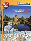 France Atlas 2017 (Michelin Atlas)