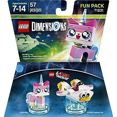 LEGO Movie Unikitty Fun Pack - LEGO Dimensions: Video Games