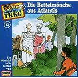 Tkkg  - Folge 13: Die Bettelmönche aus Atlantis