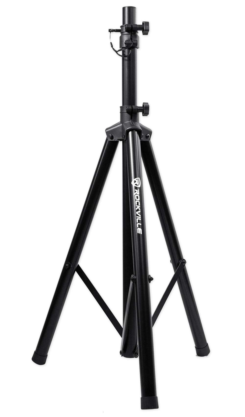 Rockville Recording Studio Microphone Isolation Shield + Heavy Duty Tripod Stand by Rockville (Image #7)